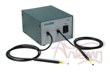 Двухканальный вакуумный пинцет Quick 382A