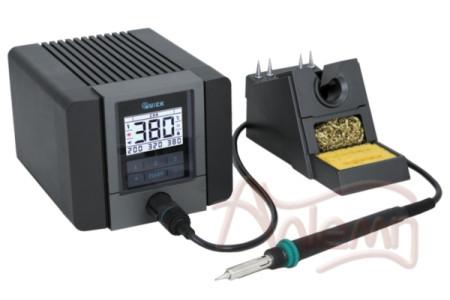 Паяльная станция Quick TS2200 индукционная