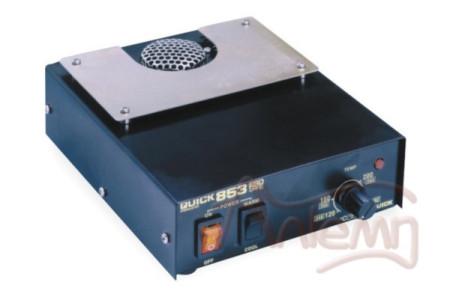 Термостол Quick 853 ESD