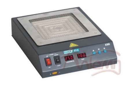 Термостол Quick 854 ESD