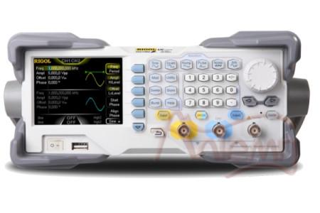 Генератор сигналов RIGOL DG1032Z универсальный