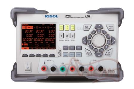 Источник питания программируемый RIGOL DP832