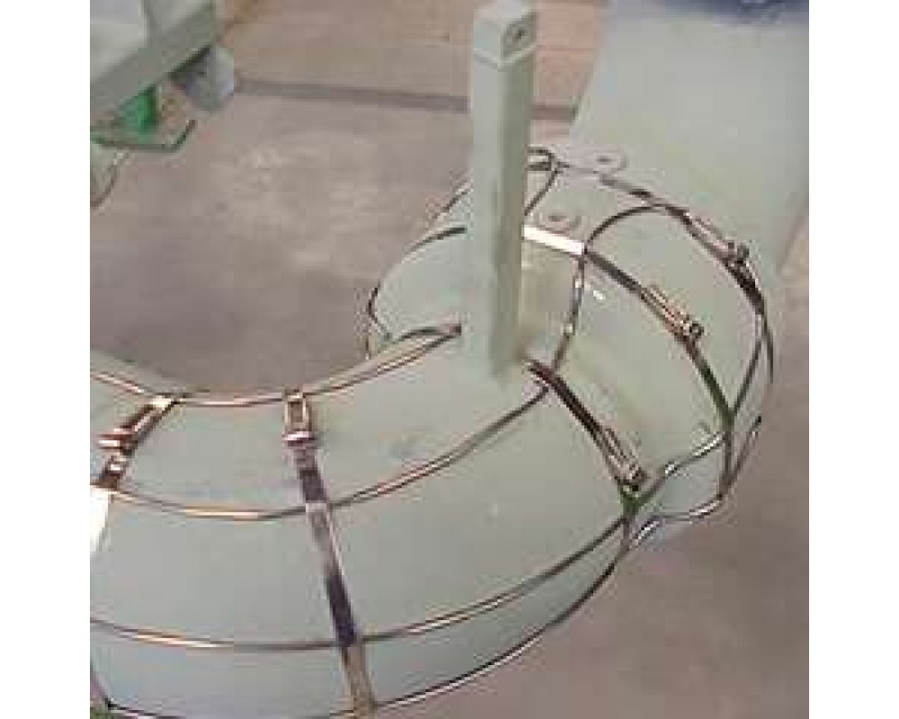 Саморегулирующийся кабель SAMREG-16-2 без экрана для обогрева полов,трубопроводов и резервуаров (обычные среды)
