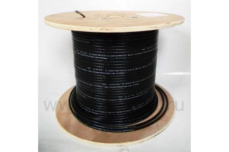 Саморегулирующийся кабель SAMREG 17HTM2-CT для водопроводов с питьевой водой (внутрь трубы)