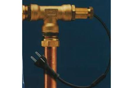Саморегулирующийся кабель SAMREG 17HTM2-CT