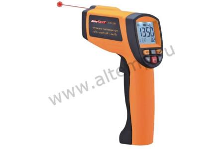 Дистанционный измеритель температуры (пирометр) UnionTEST IR1350