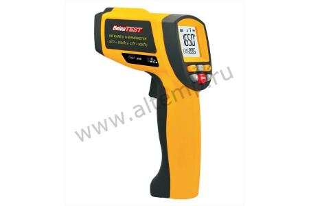 Дистанционный измеритель температуры (пирометр) UnionTEST IR1650U