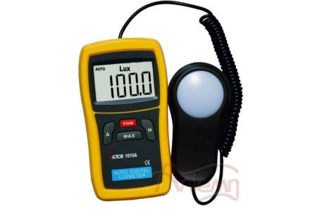 Измеритель освещенности Victor 1010A
