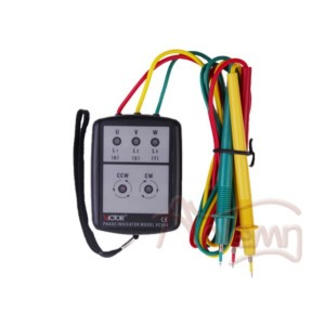 Измерители параметров электрических сетей