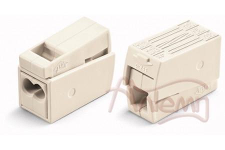 Клеммы для осветительного оборудования Wago 224–112