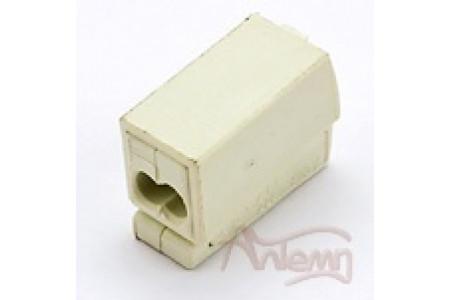 Клеммы для осветительного оборудования Wago 224–122