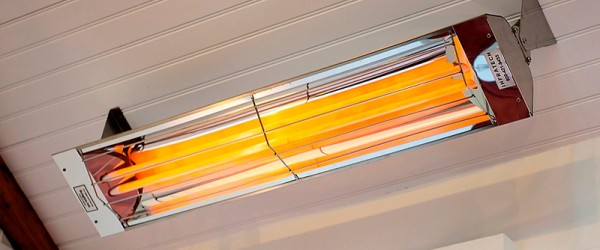 Отопление помещений электрообогревателями